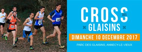 Cross des Glaisins 2017